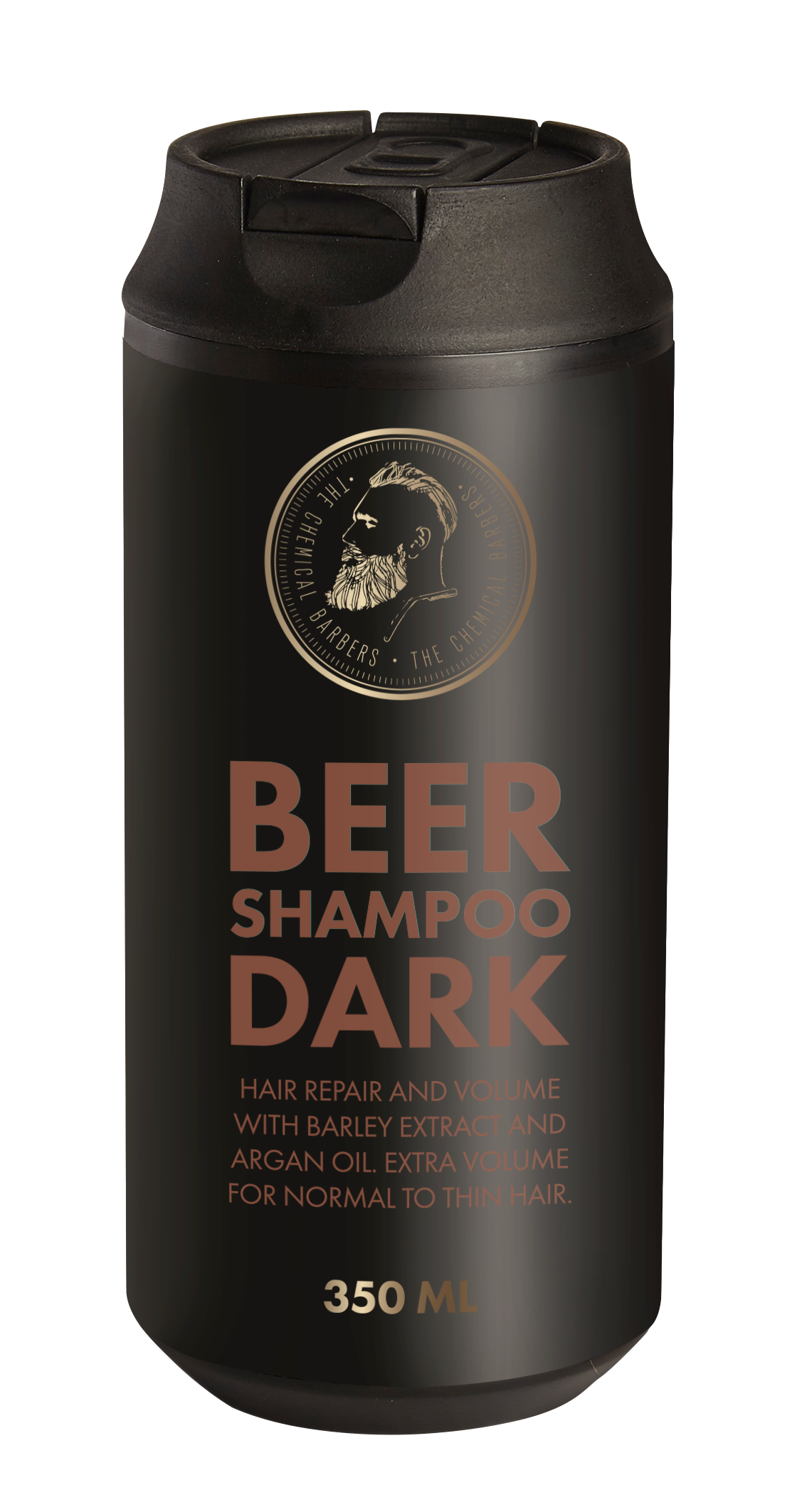 BEER SHAMPOO DARK