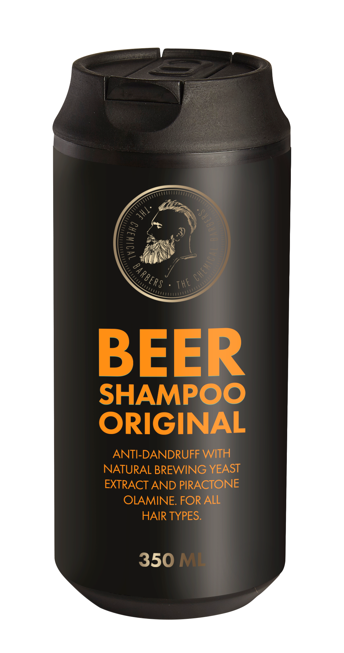 BEER SHAMPOO ORIGINAL