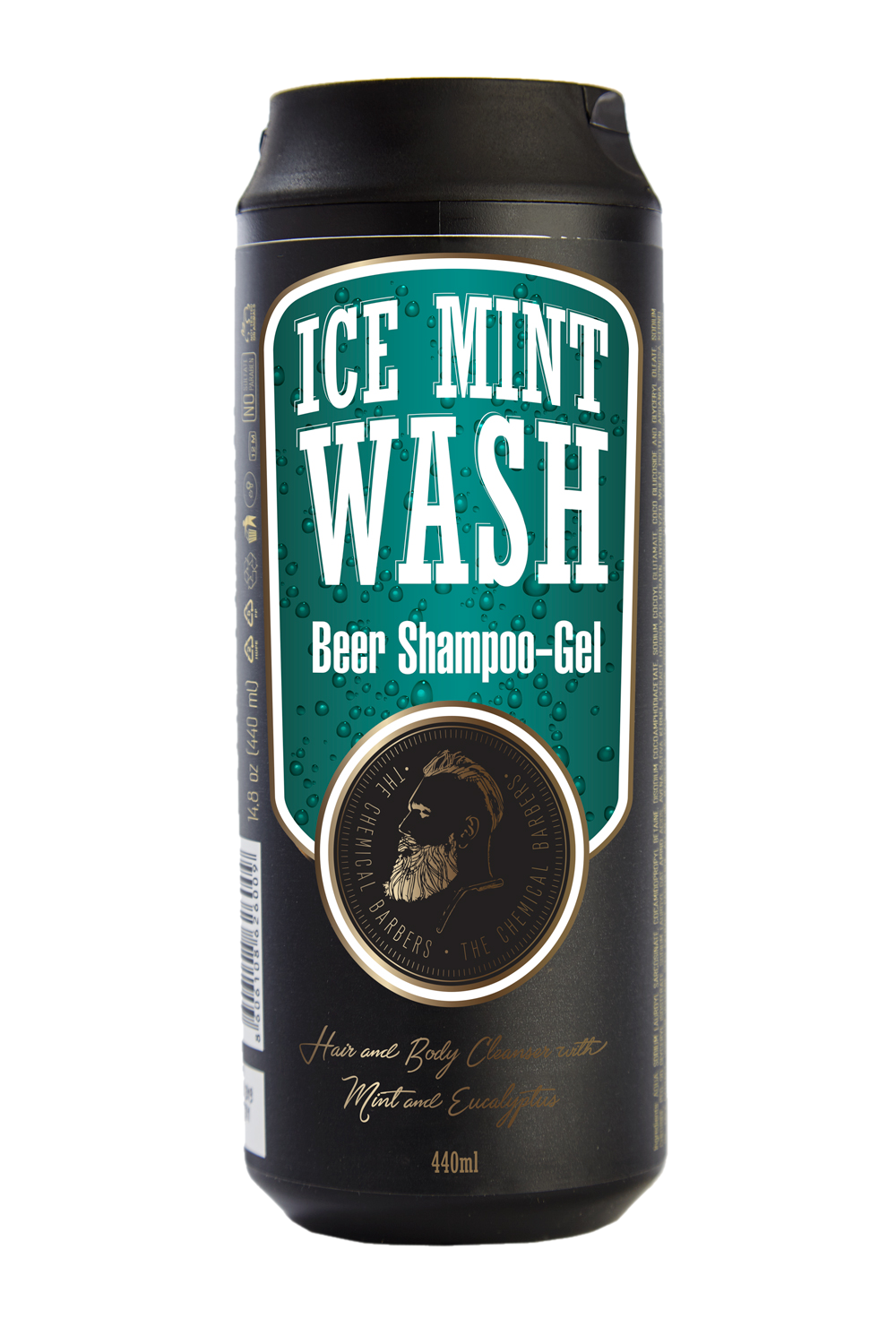 ICE MINT WASH
